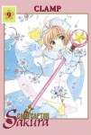 Card Captor Sakura: tom 9