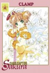 Card Captor Sakura: tom 4