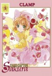 Card Captor Sakura: tom 5