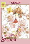 Card Captor Sakura: tom 7