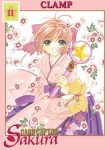 Card Captor Sakura: tom 11