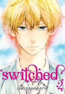 Switched: tom 2