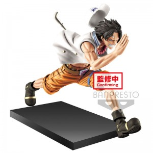 One Piece Magazine Piece of Dream vol. 1 figure 13cm