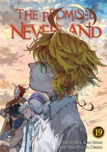 The Promised Neverland: tom 19