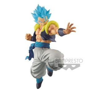 Dragonball Super Movie Ultimate Soldiers PVC Statue New Hero 21 cm